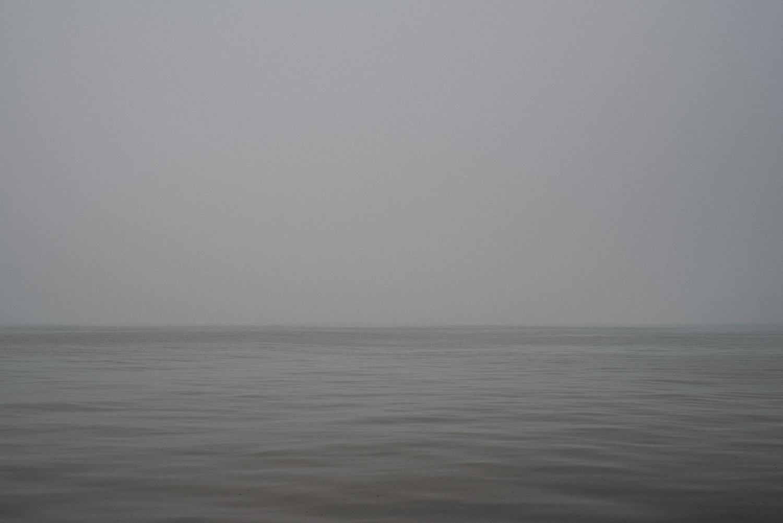 Monterey Bay Pacific Ocean
