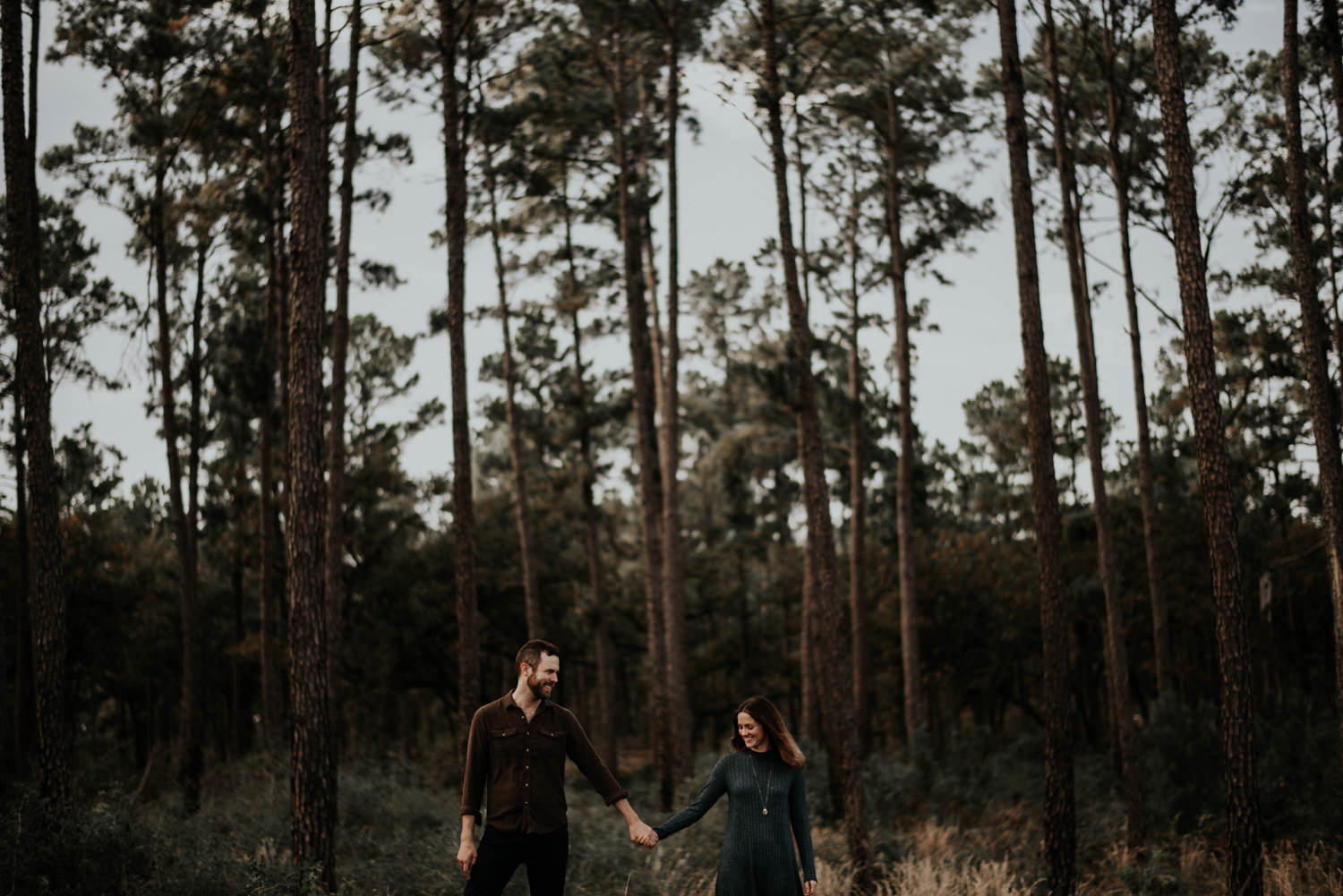 Engagement Photography in Austin Texas