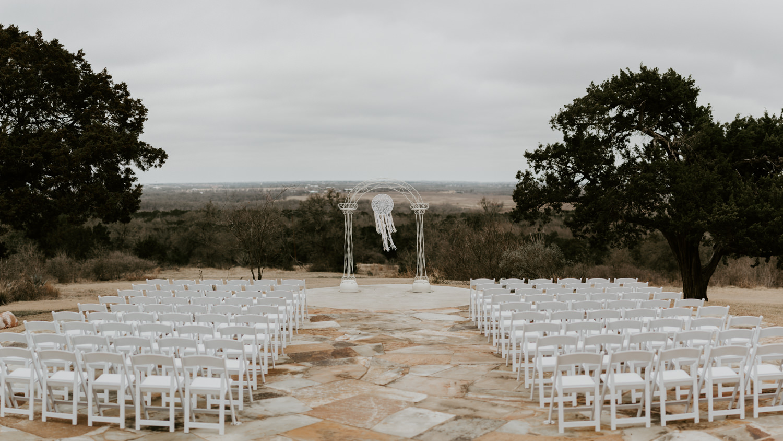 TerrAdorna Wedding Venue in Manor, TX