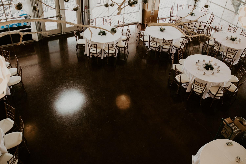 TerrAdorna wedding venue in Central Texas