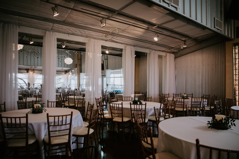 TerrAdorna event venue in Manor, Texas