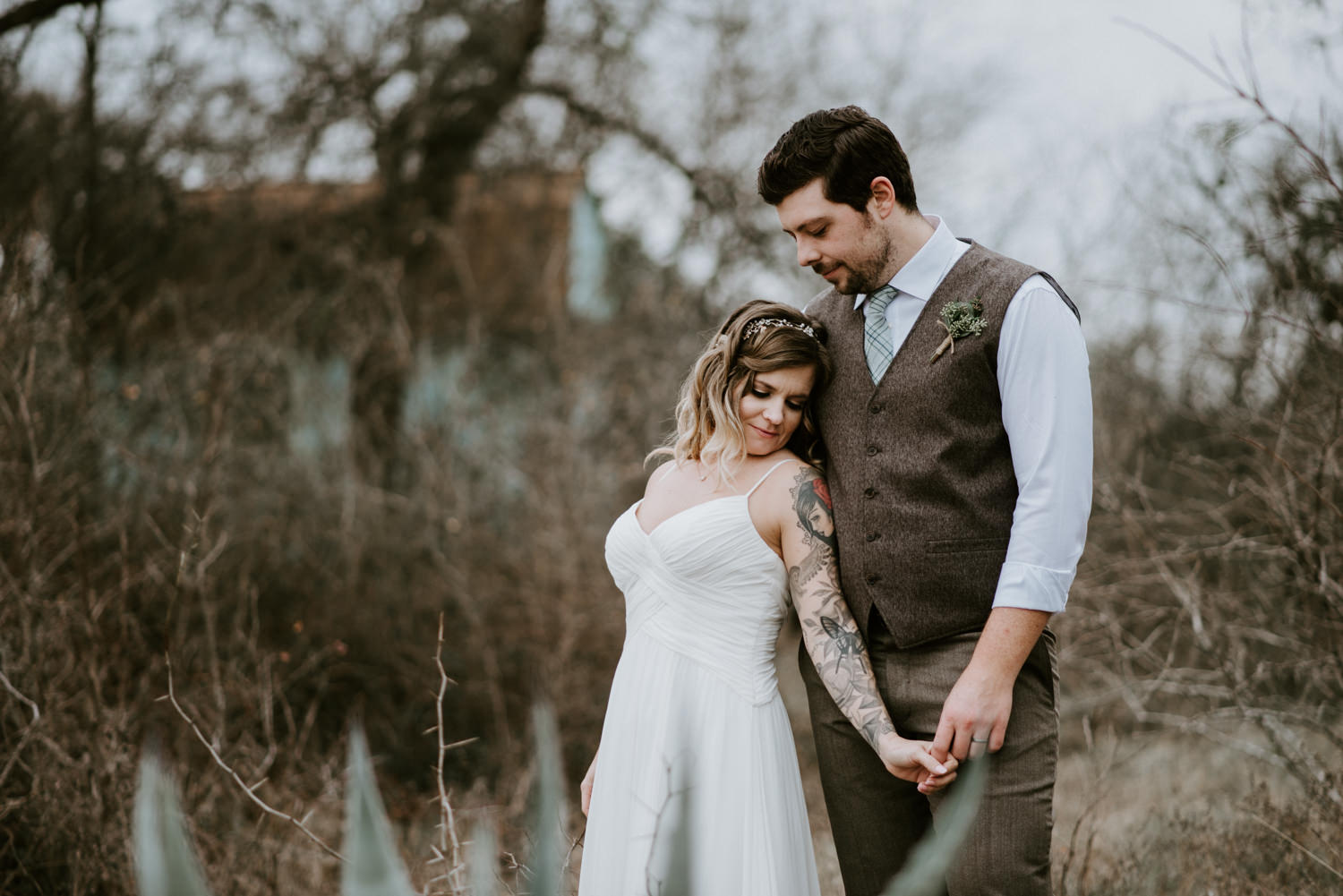 Wedding photos by Donny Tidmore Photography