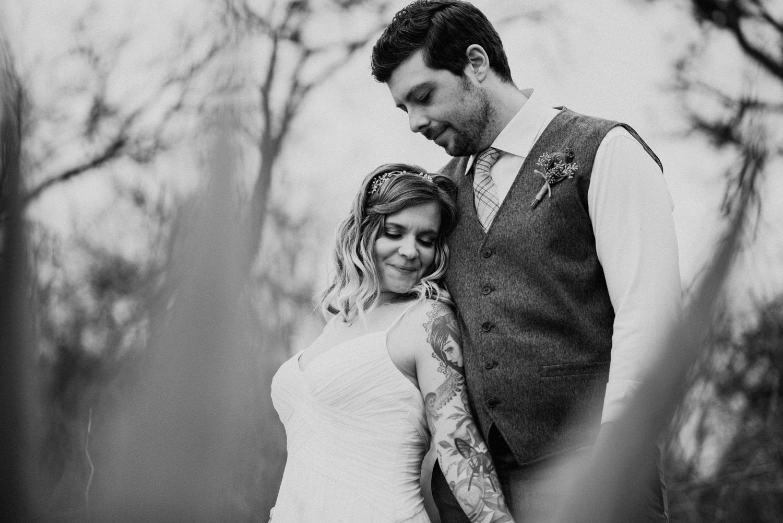 wedding day portraits in austin, tx