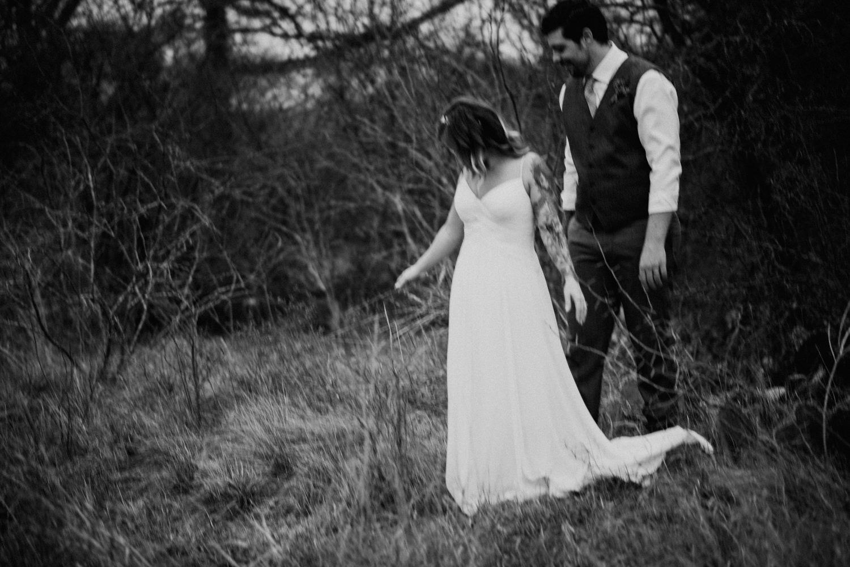 moody texas wedding pictures