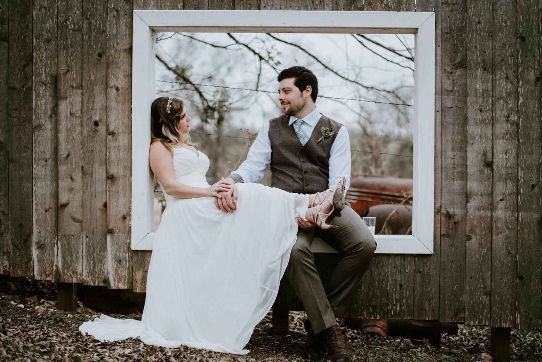 wedding photos at TerrAdorna
