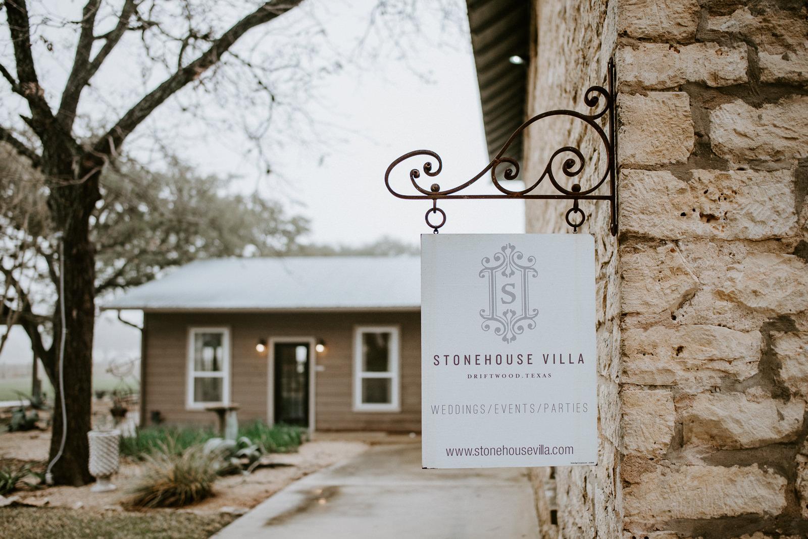 stonehouse villa in driftwood texas