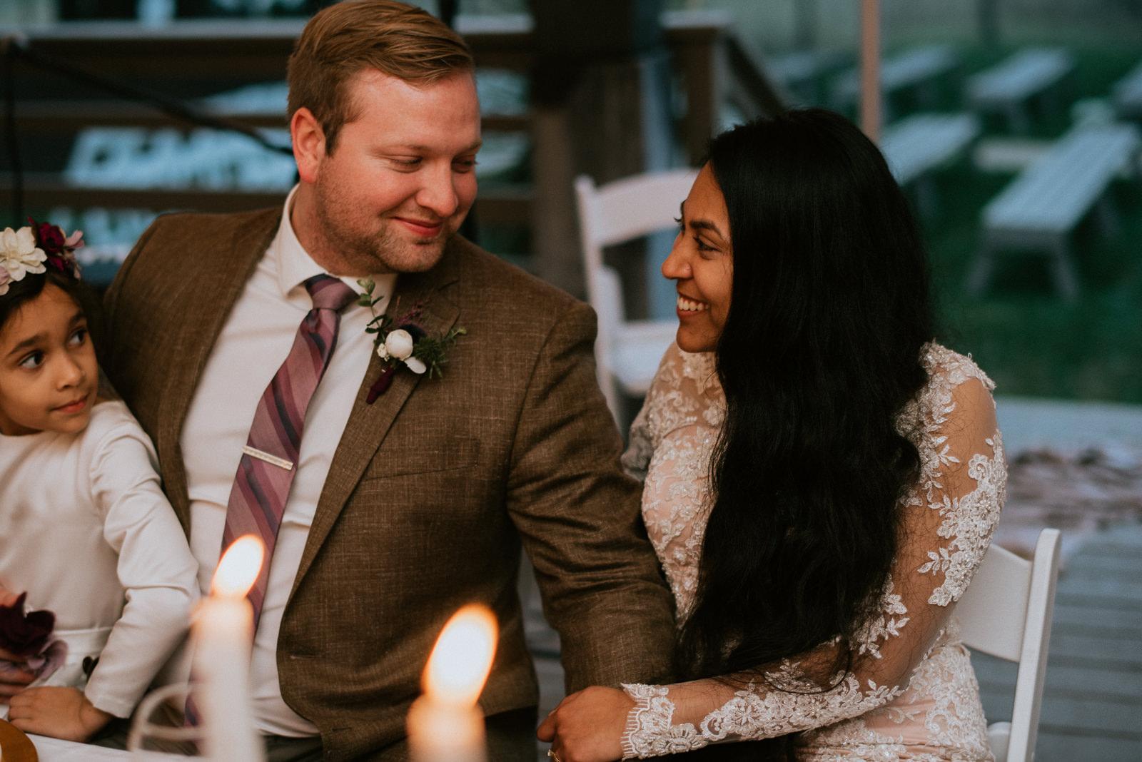 wedding reception in austin texas