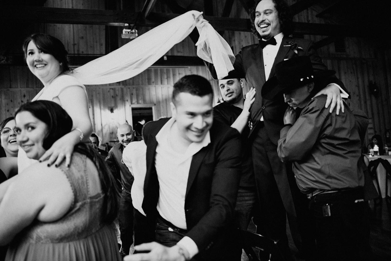 houston wedding Vivora de la mar