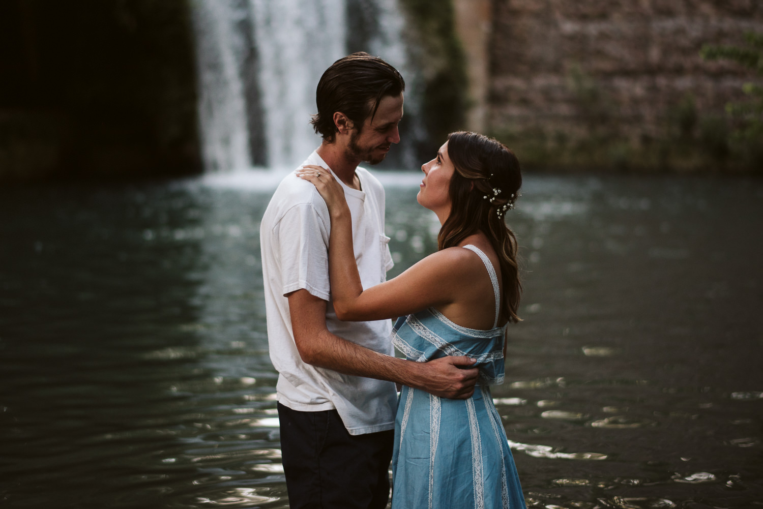 engagement photography in austin tx