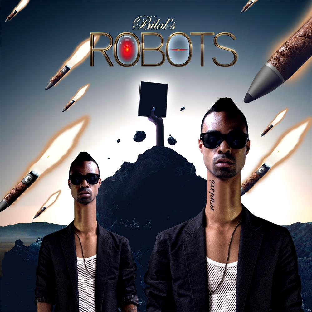 Bilal Robots Remixes