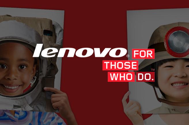 Alon Avissar Lenovo