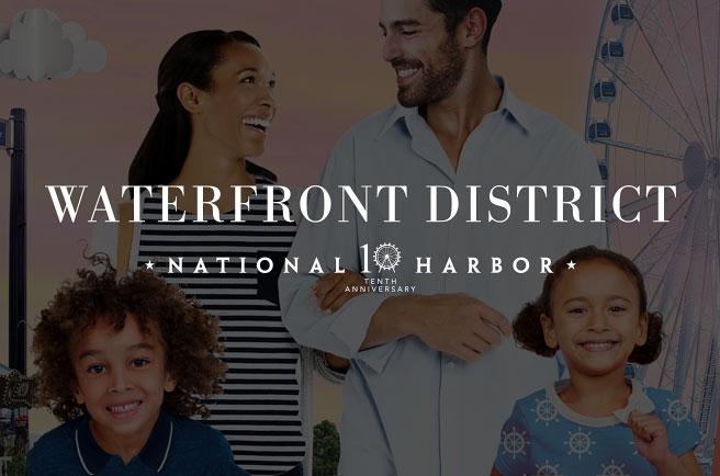 Alon Avissar National Harbor
