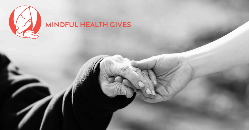 MINDFUL HEALTH GIVES NON PROFIT CANCER FOUNDATION