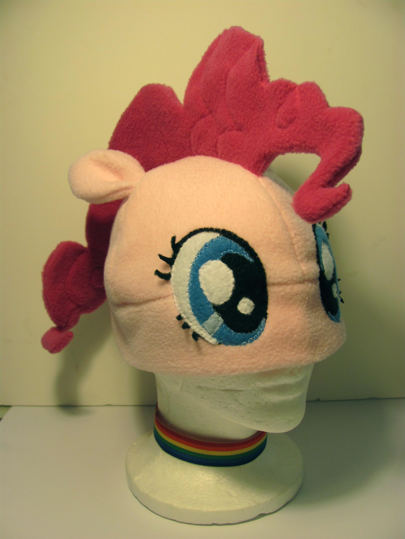 Pinkie (Fancy)