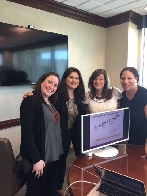 Branding and Social Media Marketing Workshop Intensive in Morristown, NJ with Women Entrepreneurs and Women Business Owners
