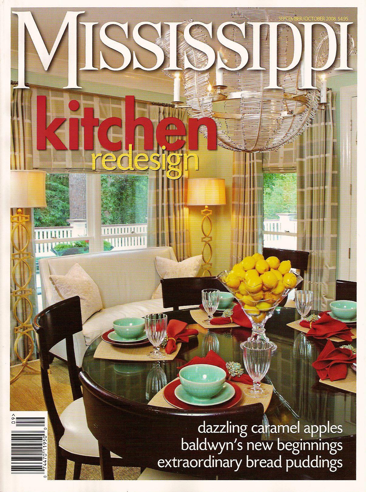 Mississippi Magazine Feature: Biscuits // Leslie Ann Jones