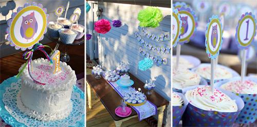 owl-birthday-party-dessert-