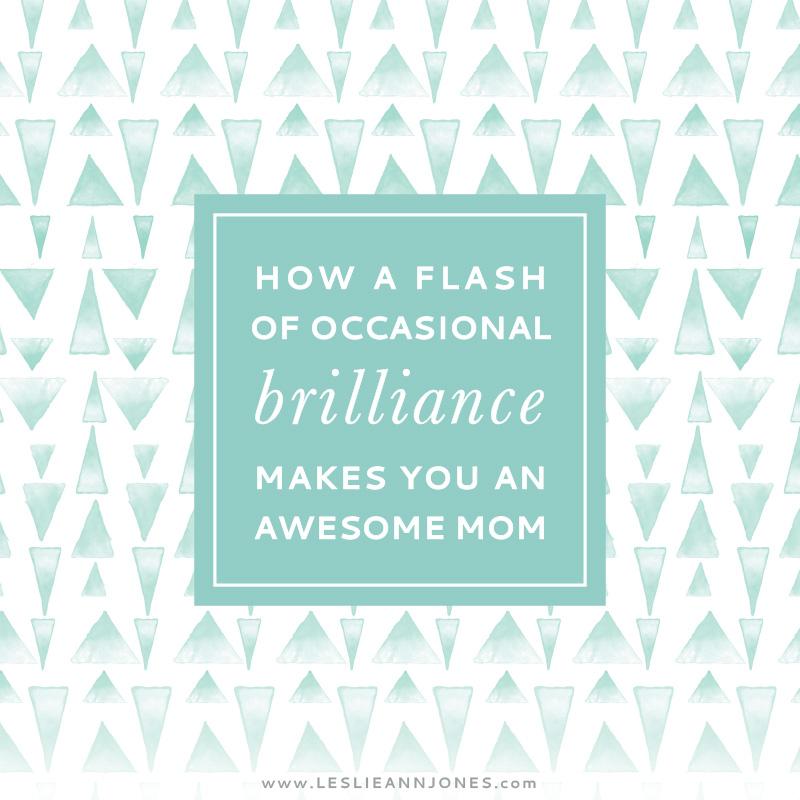occasional-brilliance