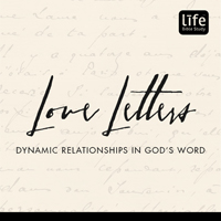 Life Bible Study Love Letters