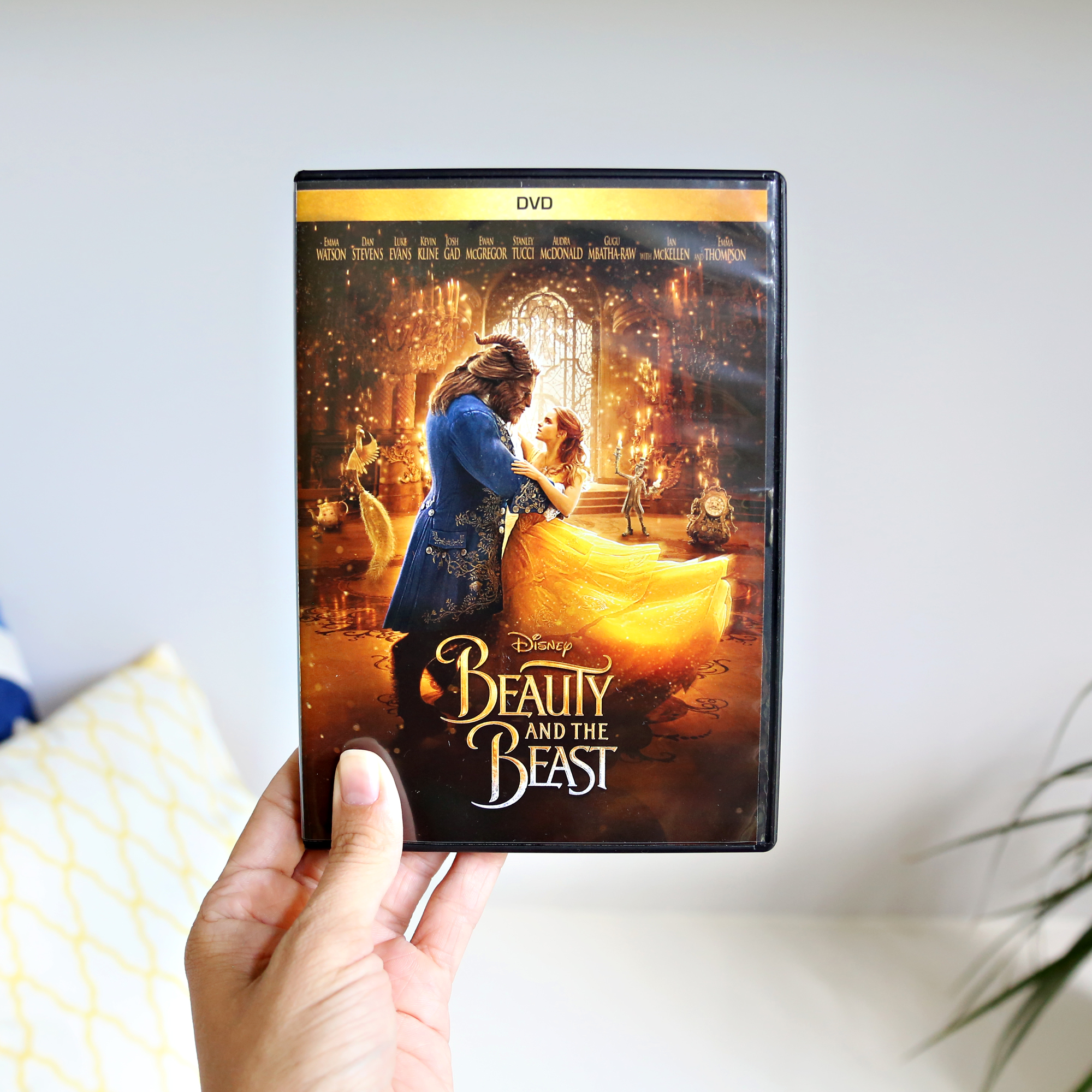 The Gospel of Beauty and the Beast // Leslie Ann Jones