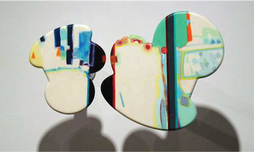 Jeff Conefry   Untitled , 2002 oil on panel