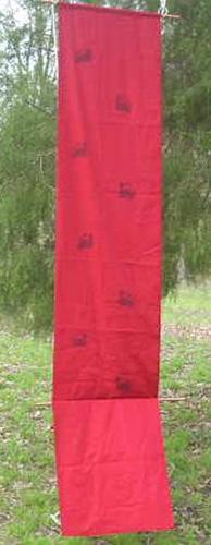 Angelina Chiodini   Evo , 2008 fabric, copper, found objects