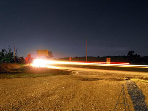 Jason Abbott   351 , 2009 photograph