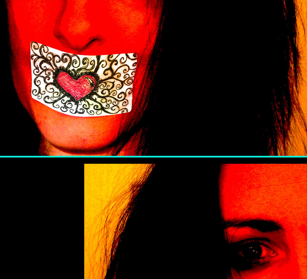 Nikki Arnell   Indefinite Moratorium , 2010 paper and ink