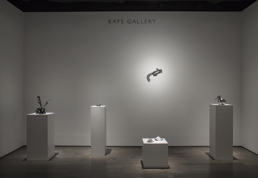 2019 Senior Exhibition
