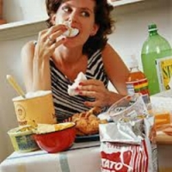 woman at table with food.jpg