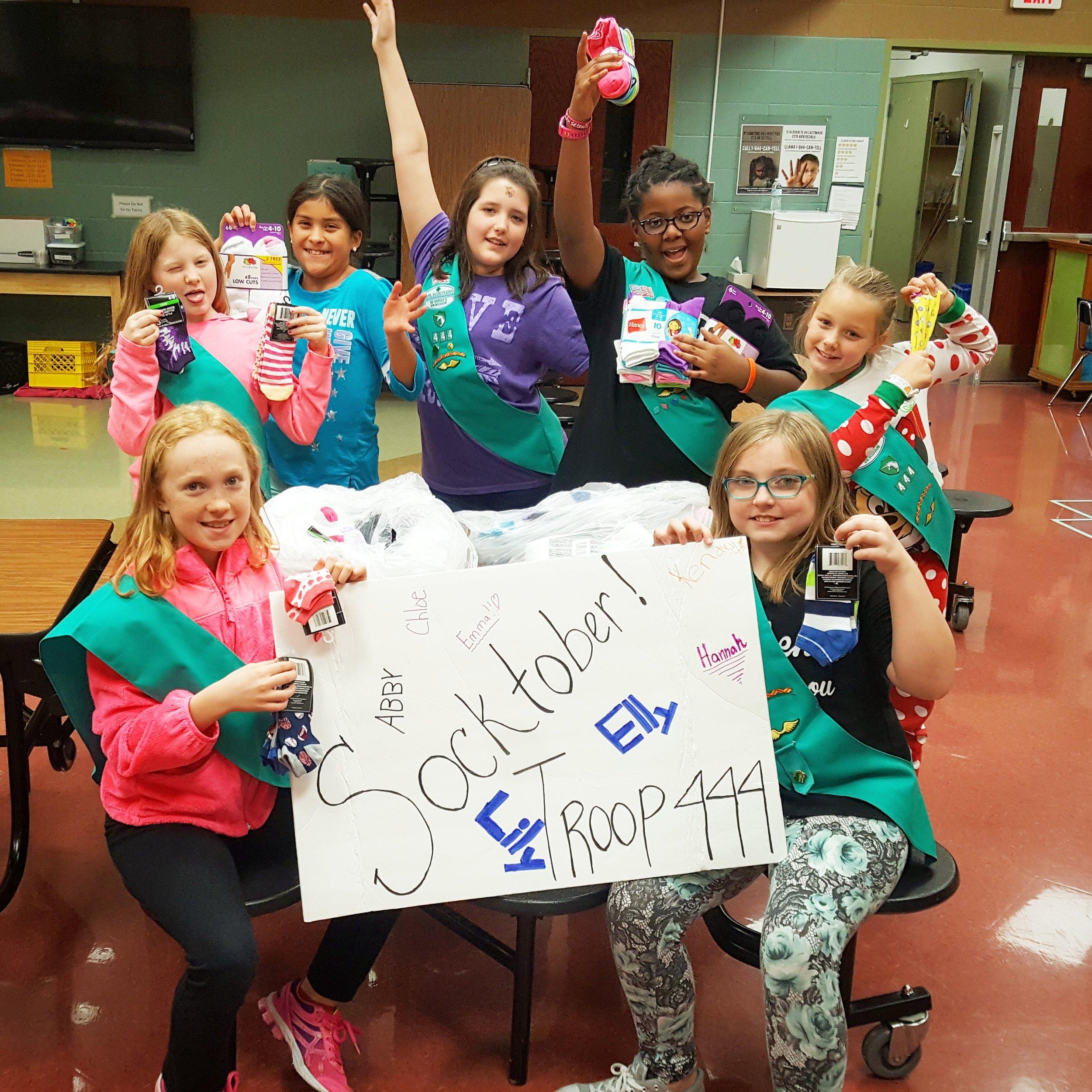 Girl Scouts Troop 444.jpg