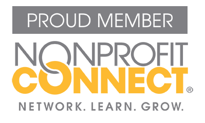 Nonprofit Connect   Nonprofit Connect links the nonprofit community to education, resources and networking so organizations can more effectively achieve their missions.