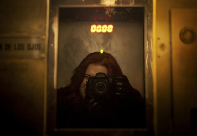 Berlin, Photoautomat