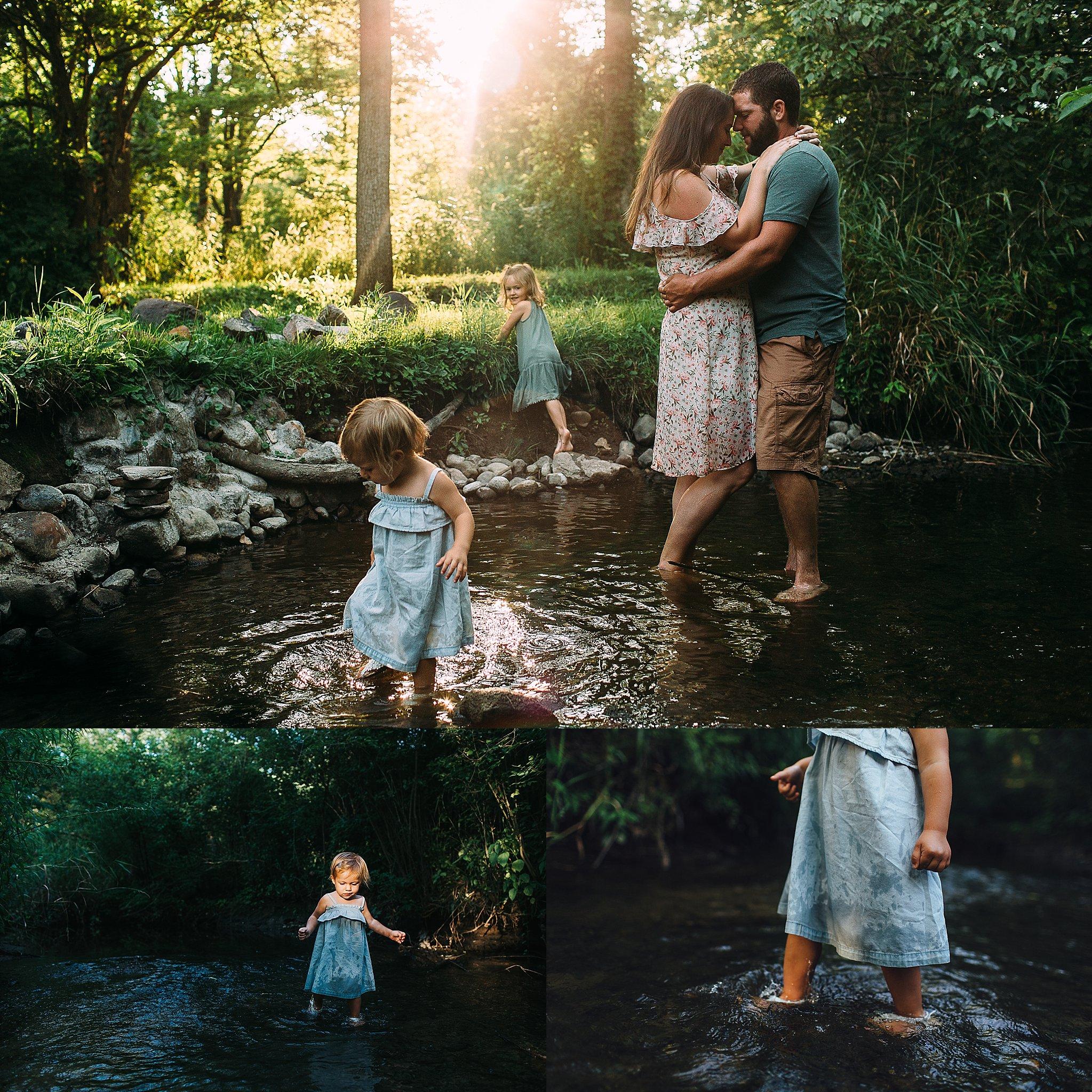 Kalamazoo Michigan Family Photographer