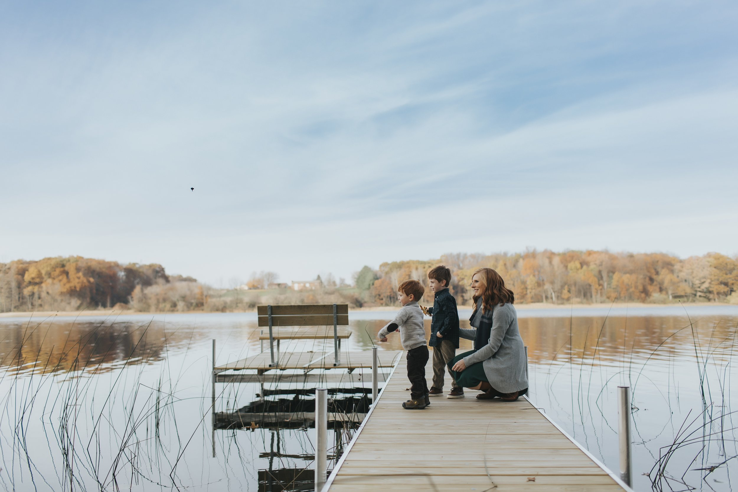 3 Tips for an Adventurous Family Photo Session -