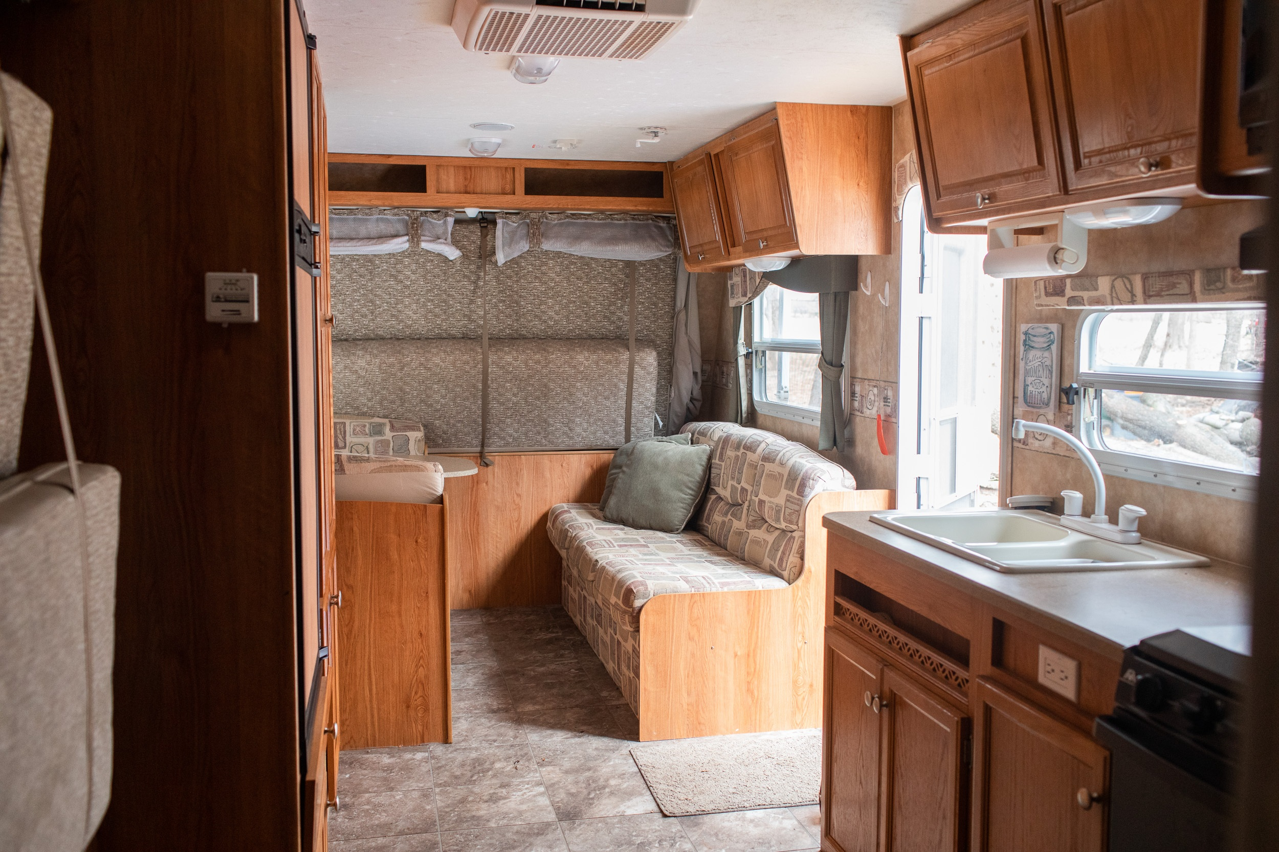 RV Camper listed on Outdoorsy.com