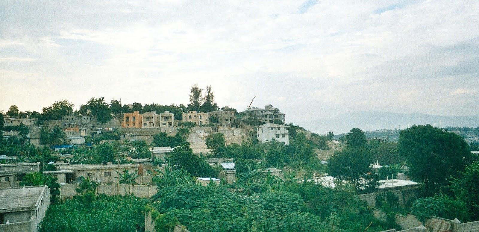 missions trip to haiti VIA TAYLORKRISTIINA.COM