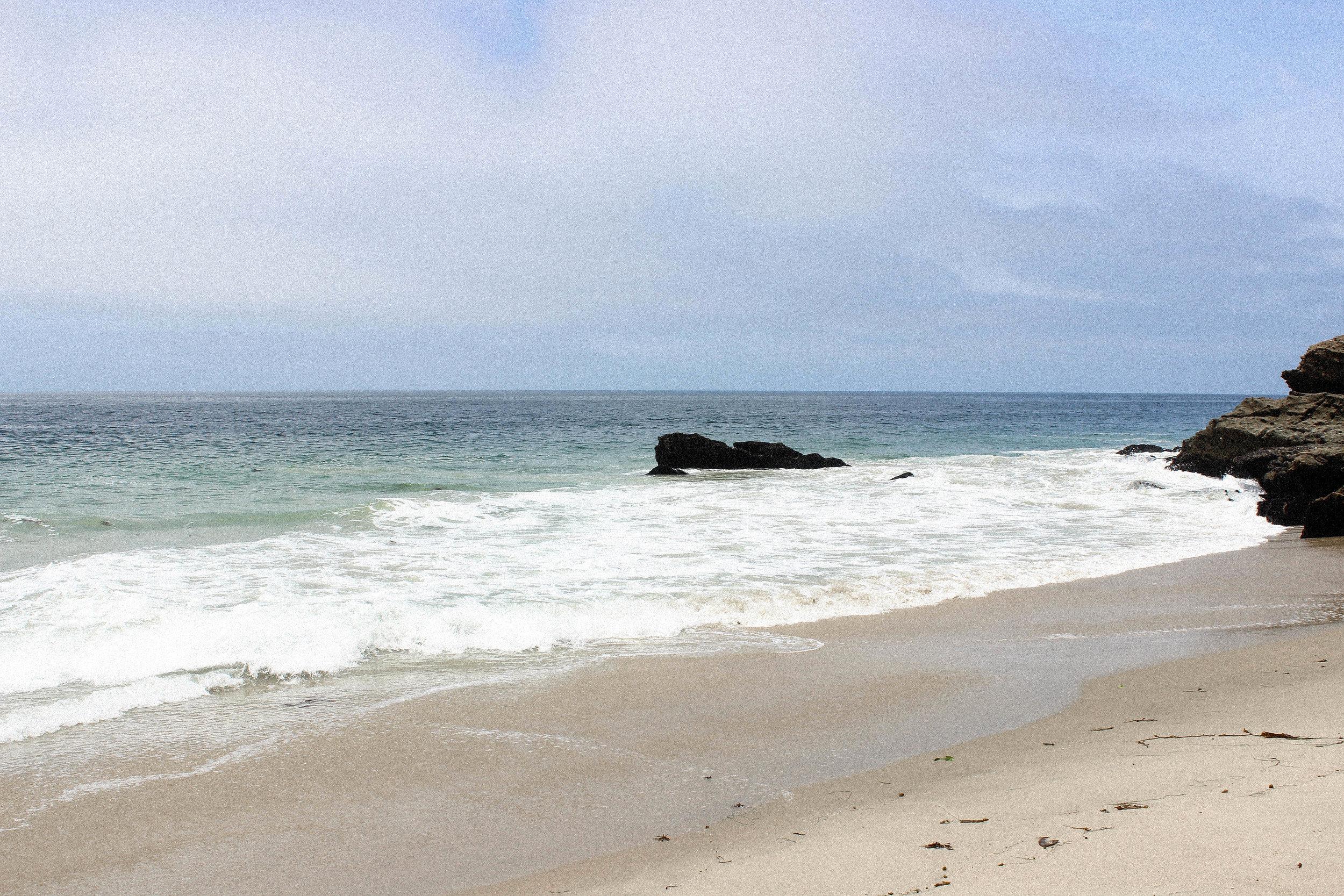 LAGUNA BEACH, CALIFORNIA - TAYLORKRISTIINA.COM
