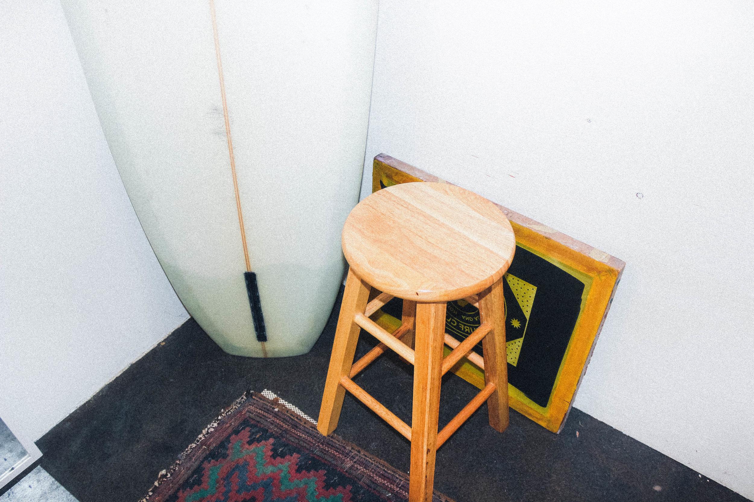 DAYDREAM SURF SHOP - TAYLORKRISTIINA.COM