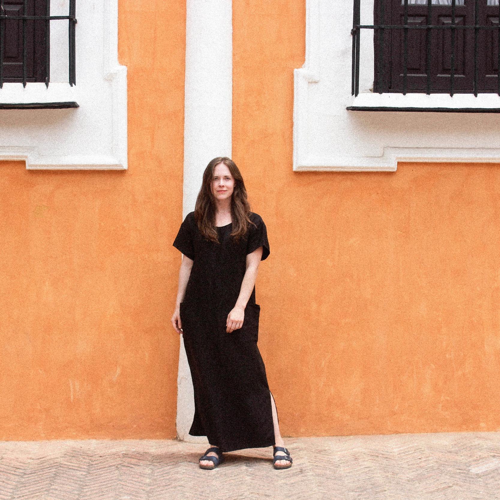 SEVILLE, SPAIN PHOTO DIARY - TAYLORKRISTIINA.COM