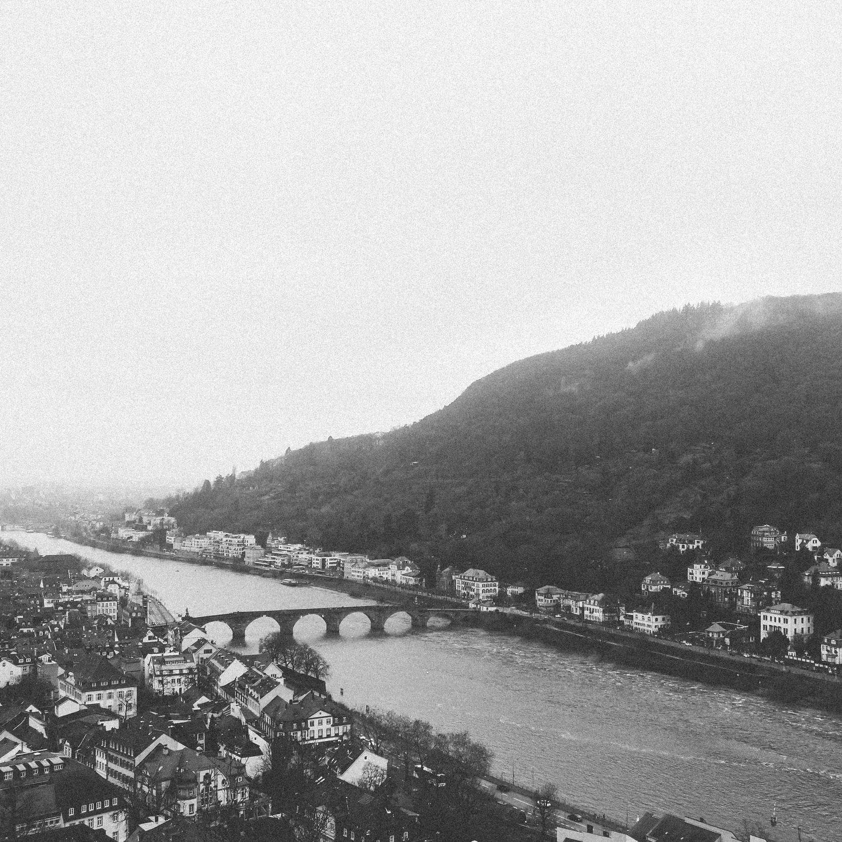 Germany Travel Diary - taylorkristiina.com