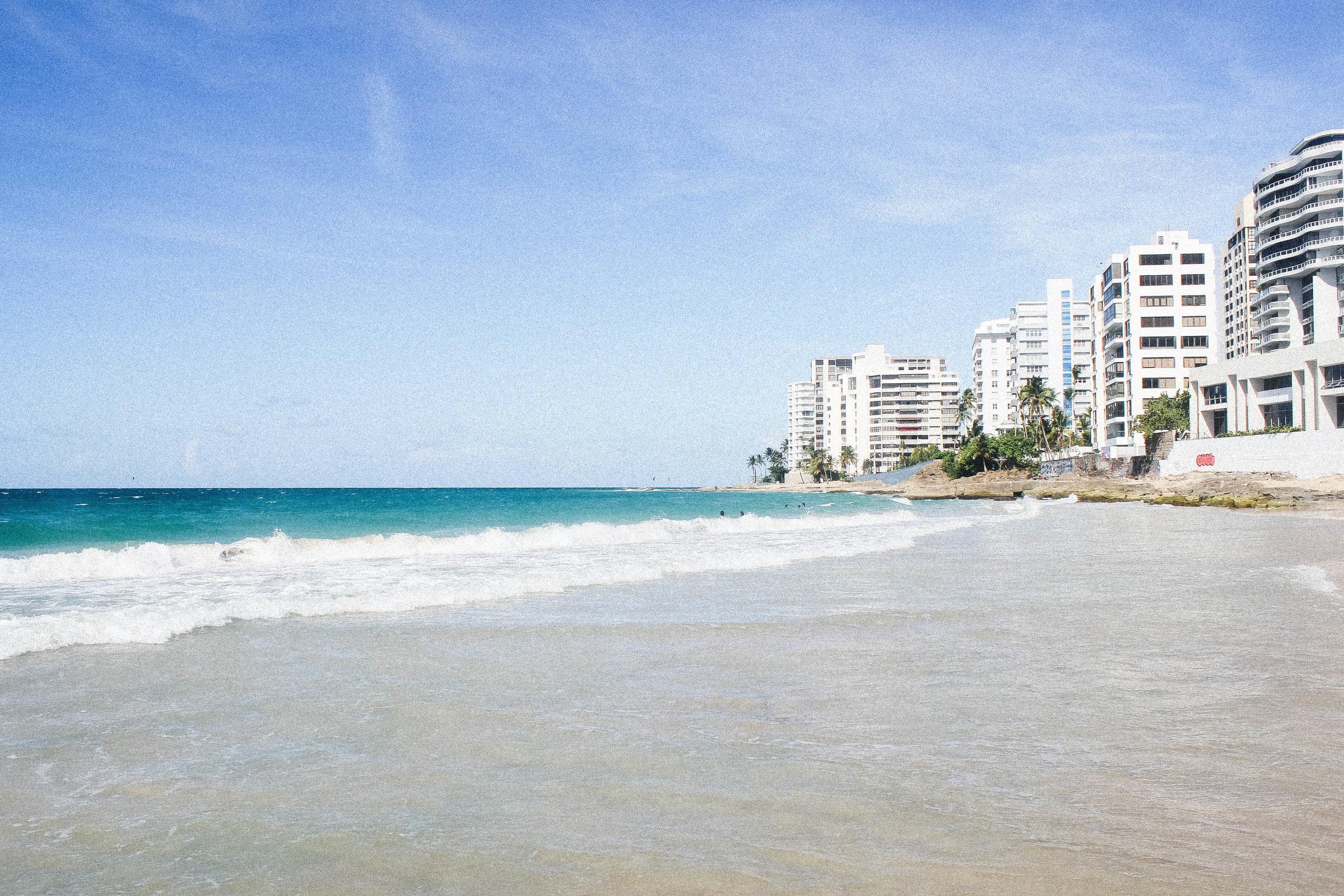 SAN JUAN, PUERTO RICO TRAVEL DIARY | TAYLORKRISTIINA.COM |