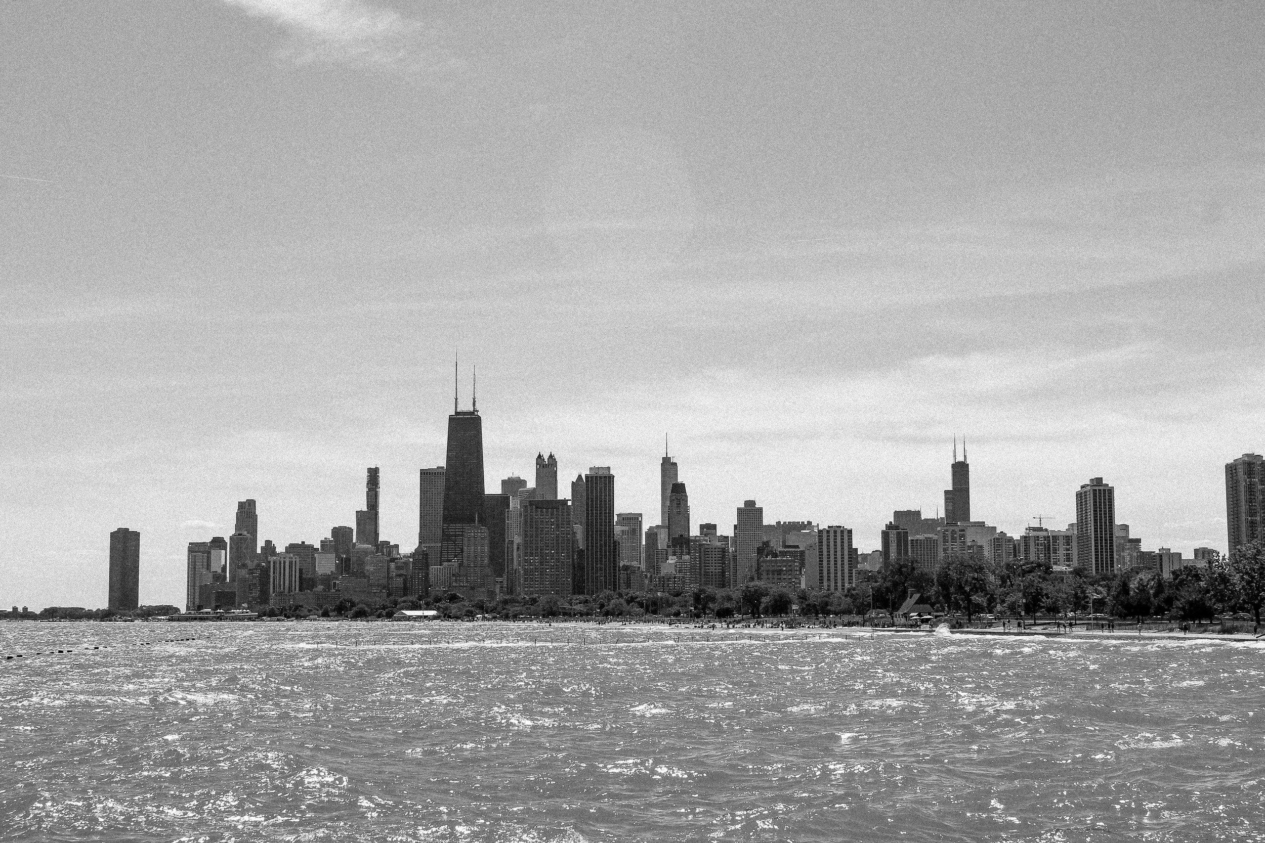 CHICAGO TRAVEL DIARY | taylorkristiina.com