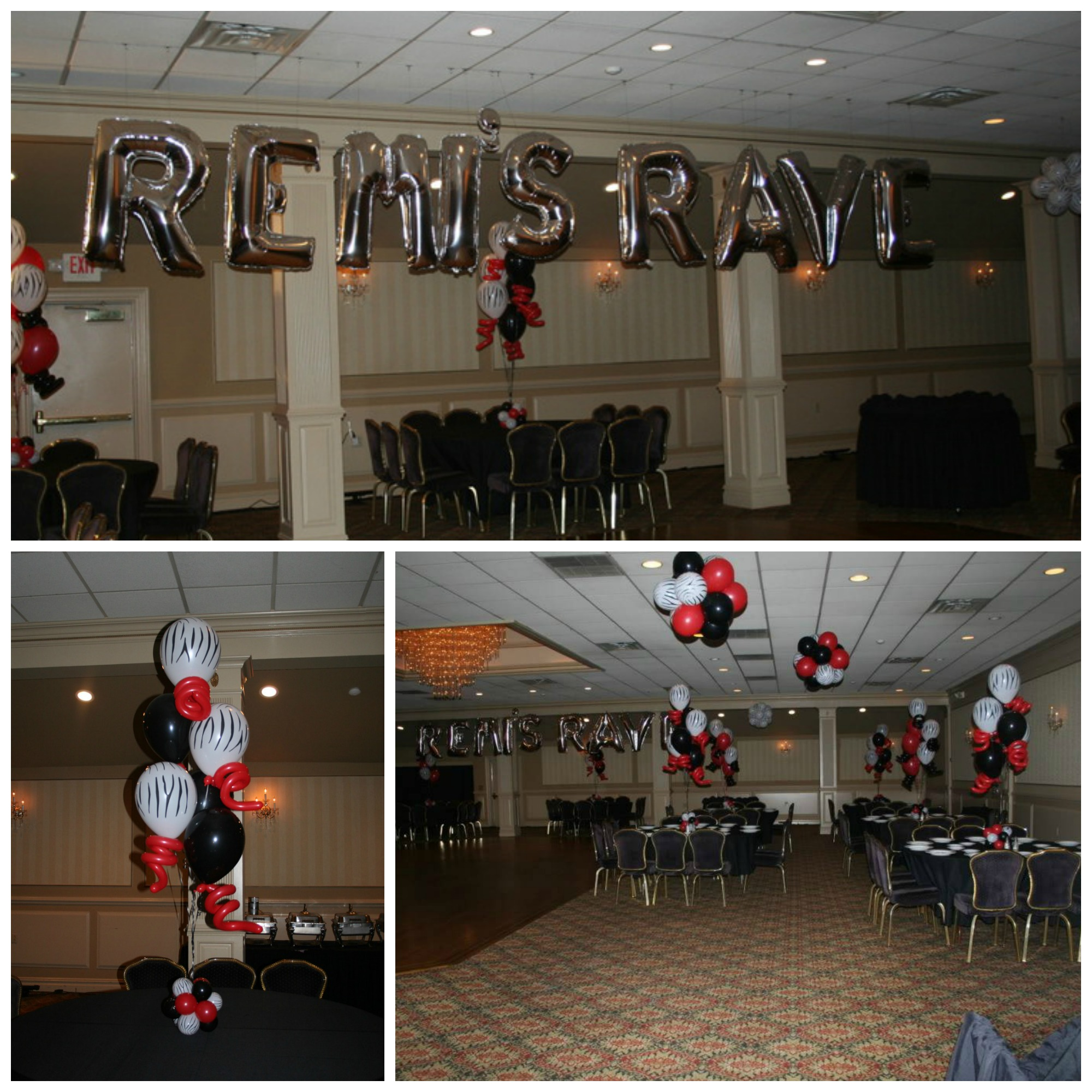 Remi's Rave