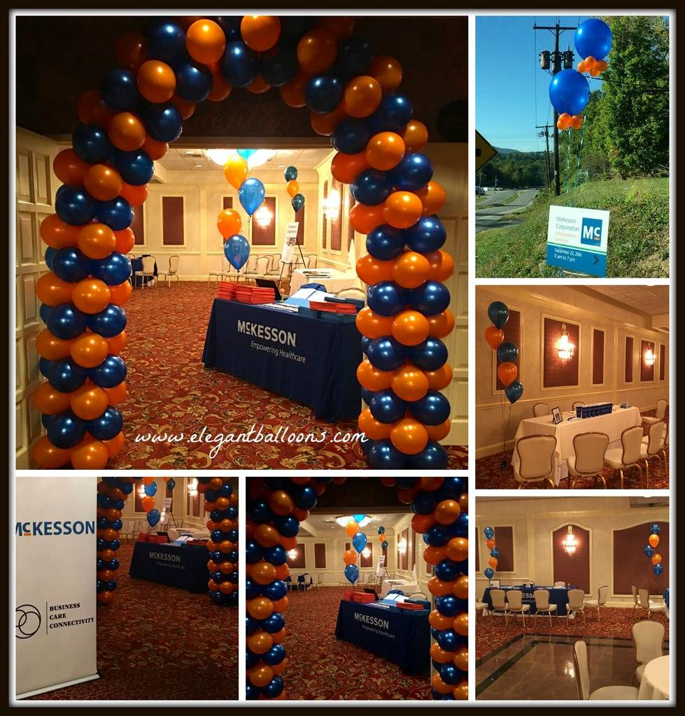 McKesson Corporate Event