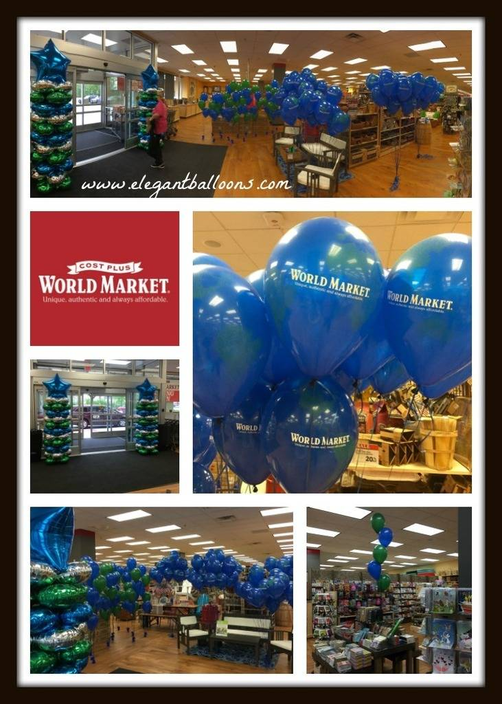 World Market Grand Opening New Jersey