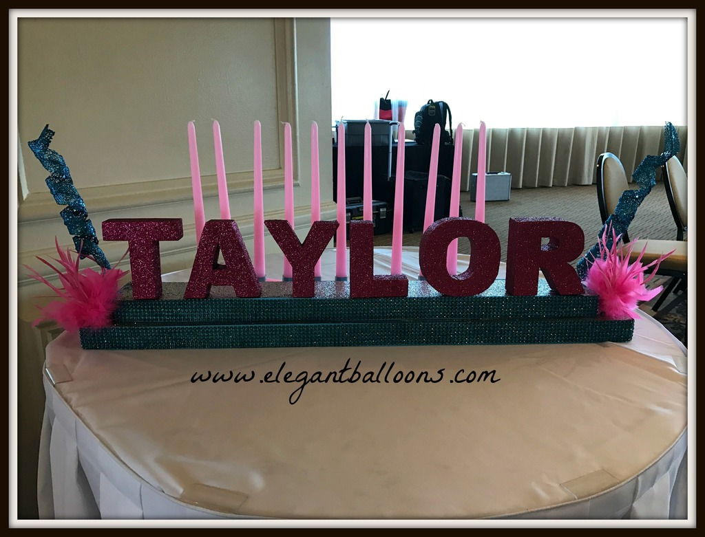 Candle Board
