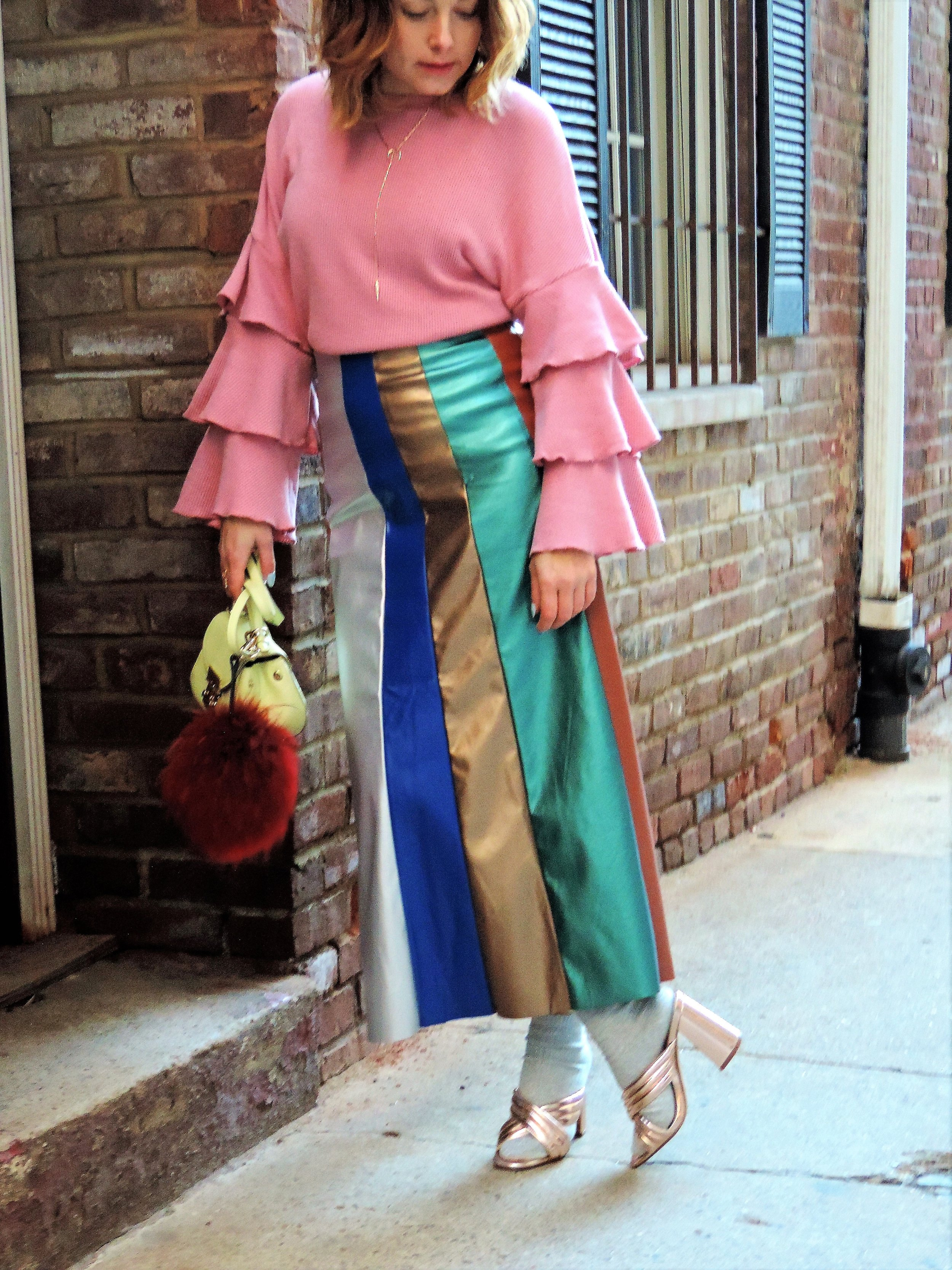 colorful outfit ideas