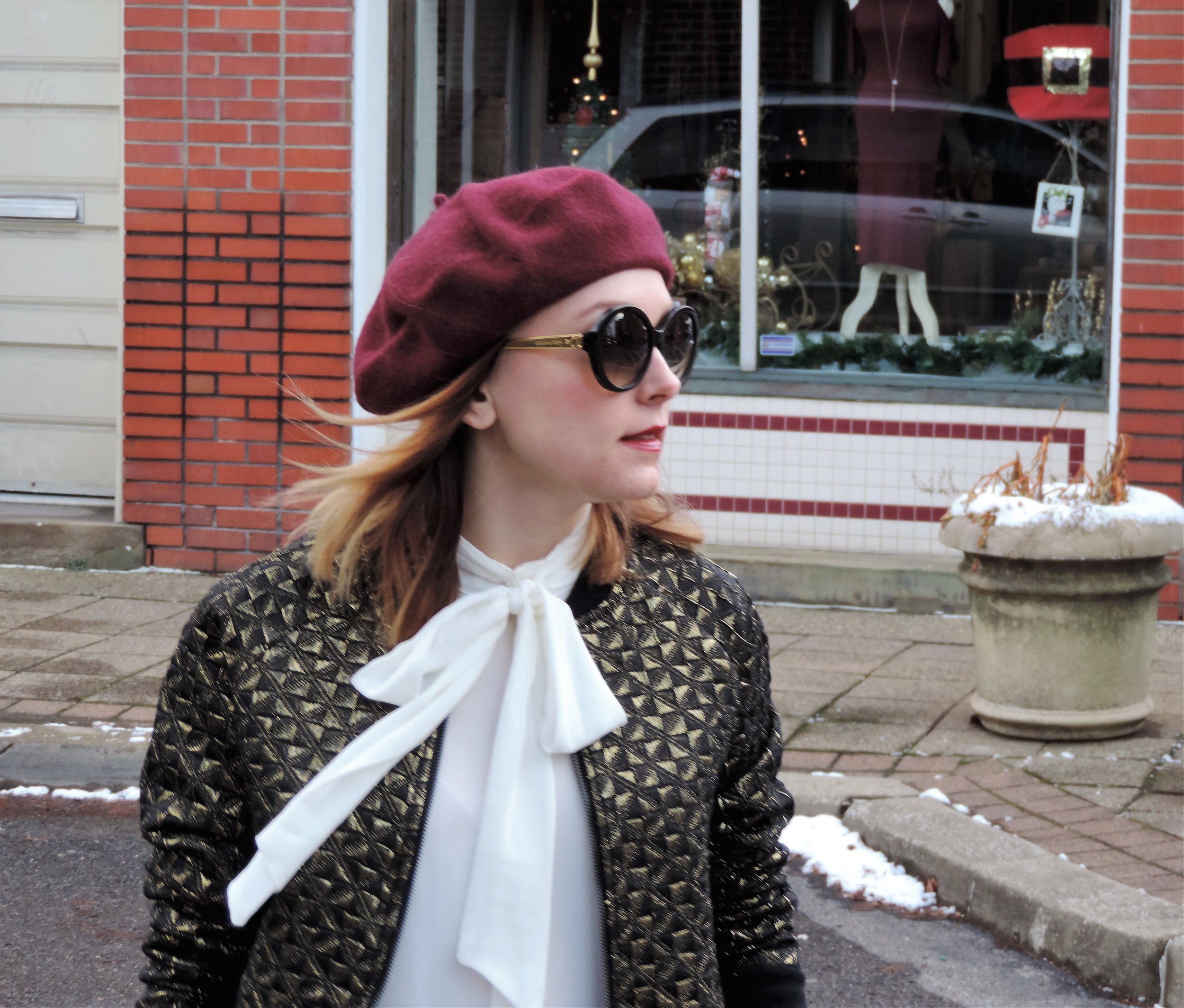 french style outfit ideas