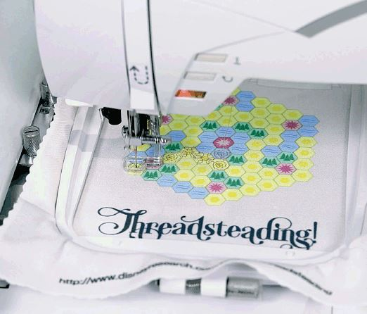threadsteading game
